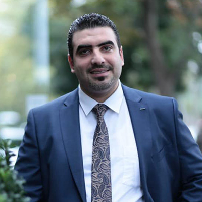 Ghassan Jned