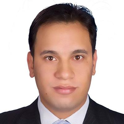 Mahmoud Hania